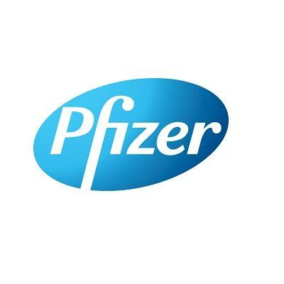 Pfizer Platinum Sponsor